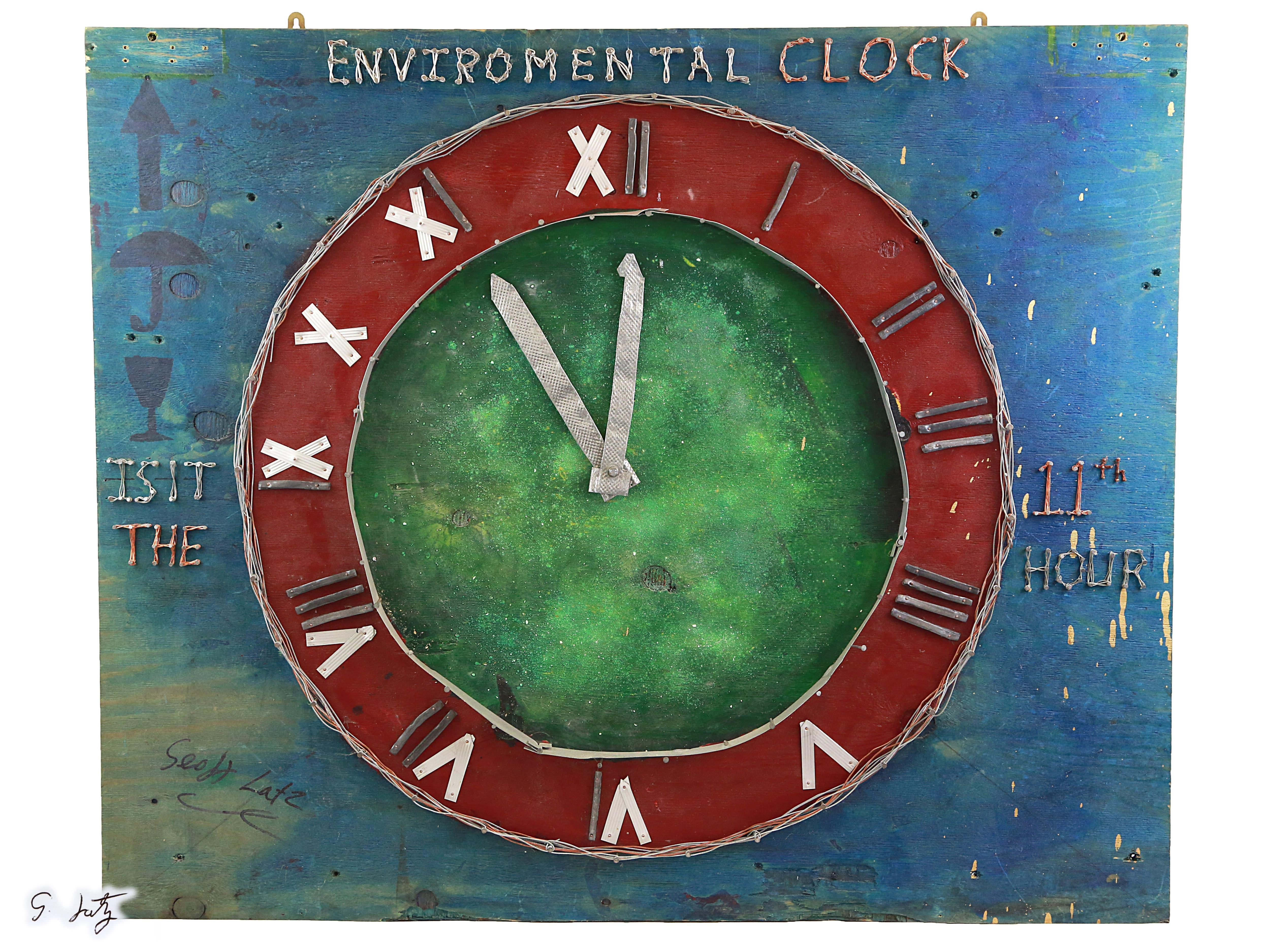 Environmental Clock